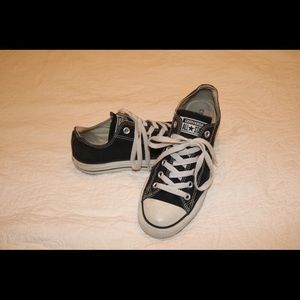 Converse All Star- Black